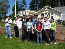 Edmonds cc group photo