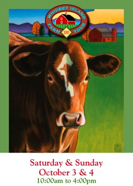 Farm Tour 2009 brochure