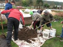 HUB mixing soil_4480