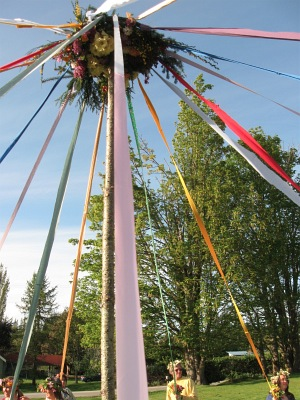 May Day Pole_5119