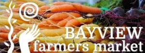Bayview Farmers Market logo