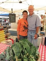 Bayview Farmers Market Quail's Run2_1411