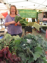 Bayview Farmers Market willowood farm_1179