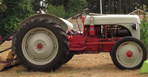 tractor raffle just tractor_1203