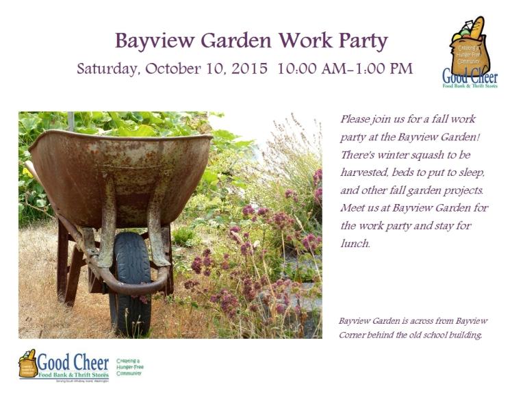 Fall Bayview Garden Work Party Flyer_9.28.15